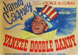 Biografía de George Michael Cohan – Dramaturgo, actor y compositor estadounidense