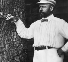 Biografía de Louis Henry Sullivan: información sobre sus edificios y obras