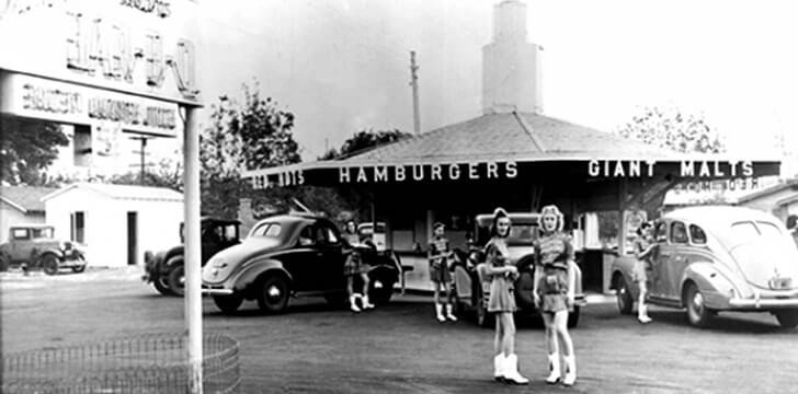 pre 1960s