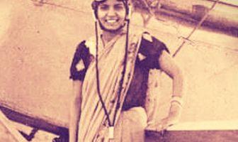 ¿Quién era Sarla Thakral? Piloto, diseñador y emprendedor indio