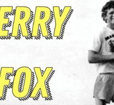 La inspiradora vida de Terry Fox – Atleta Canadiense y Humanitario