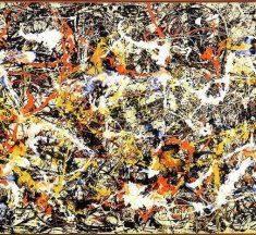 Expresionismo abstracto: influencias, teorías y objetivos y artistas relacionados