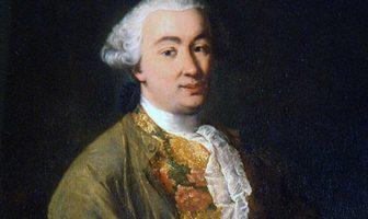 Carlo Goldoni Biografía, historia de vida, obras, carrera y obras de teatro