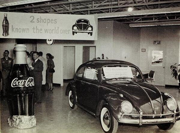 Increíbles fotos de la fábrica de Volkswagen de 1963 para los fanáticos de Volkswagen