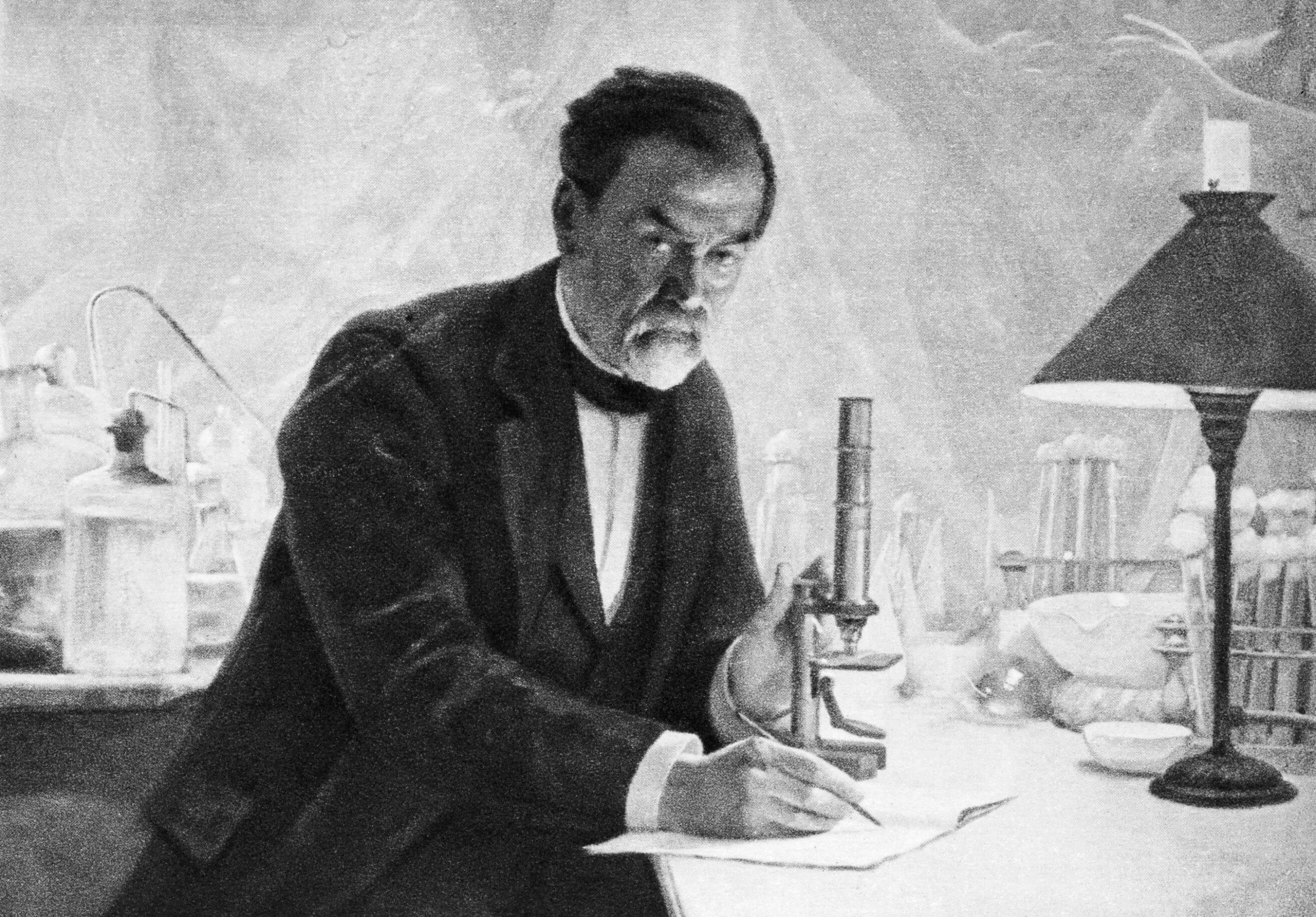 ¿Quién es Louis Pasteur? Biografía y ¿qué descubrió Louis Pasteur?