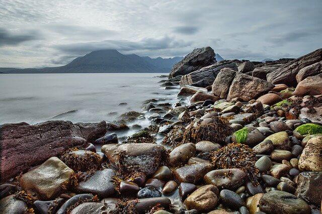 ¿Cómo se forman las rocas? ¿Cuáles son los tipos de rocas?