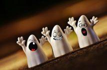 ¿Qué es un fantasma? ¿Son reales? ¿Deberíamos tenerle miedo a los fantasmas?