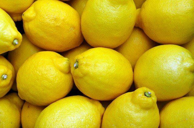Información sobre el Limón: Tipos de Limones, Cultivo e Historia