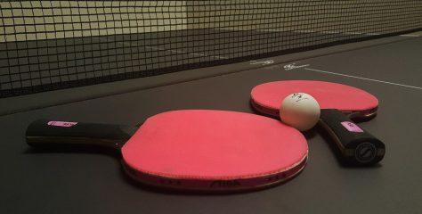 Tenis de Mesa : Reglas, Historia, Equipamientos y Técnicas del Tenis de Mesa