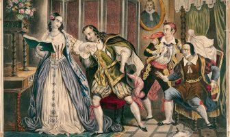 Resumen del El barbero de Sevilla (escrito por Gioacchino Rossini)