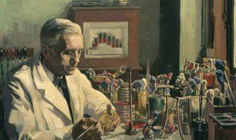 Alexander Fleming Biografía y Contribuciones a la Ciencia