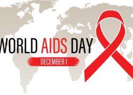 Mensajes del Día Mundial del SIDA – Citas y lemas del Día del SIDA