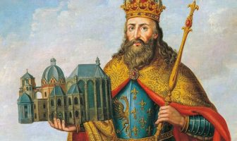 ¿Quién fue Carlomagno? Historia de vida e imperio de Carlomagno