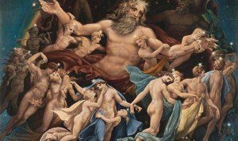 Mitología griega de Urano: el mito, la historia, la historia de Urano