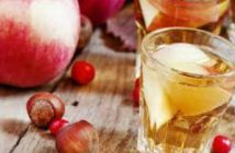 Propiedades del vinagre de sidra de manzana ecológico