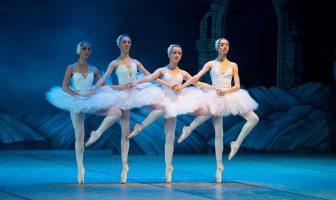 Historia del lago de los cisnes - ¿De qué se trata el ballet El lago de los cisnes?