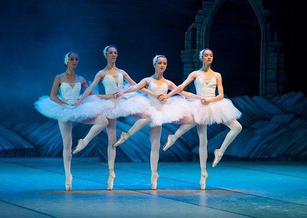 Historia del lago de los cisnes – ¿De qué se trata el ballet El lago de los cisnes?