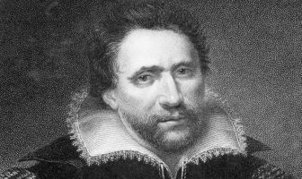 Ben Jonson (Dramaturgo) Biografía y obras
