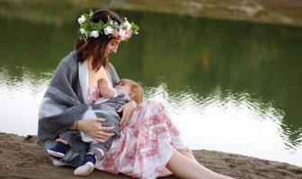 Beneficios de la lactancia materna para la madre
