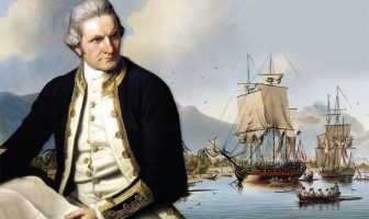 James Cook Biografía y viajes, descubrimientos, exploraciones y hechos