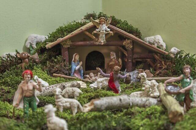 ¿Qué dice la Biblia sobre la Navidad?