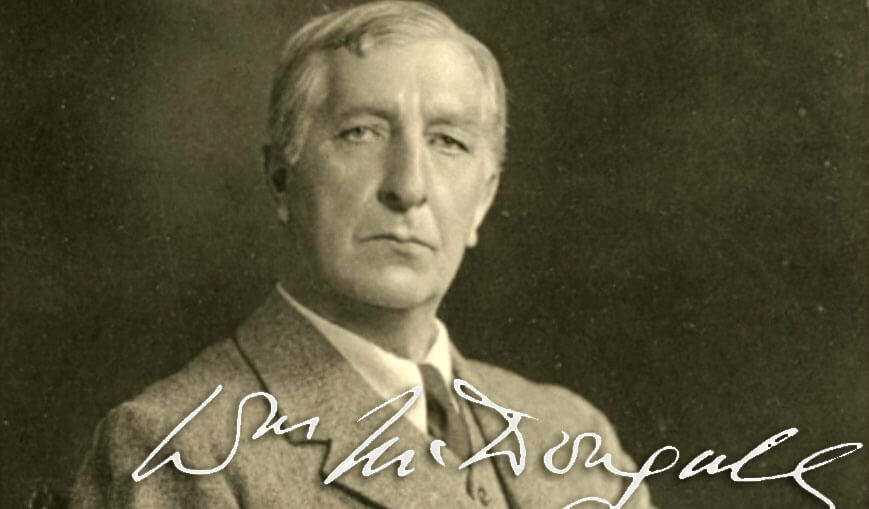 ¿Quién es William McDougall (psicólogo)? Biografía, obras y escritos