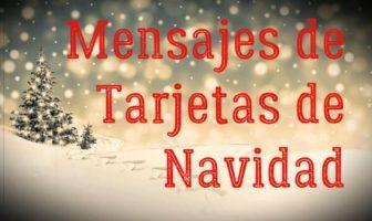 Mensajes de tarjetas de Navidad   Dichos y deseos de tarjetas navideñas
