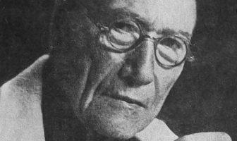 Biografía de André Gide - Historia de vida, obras e influencia