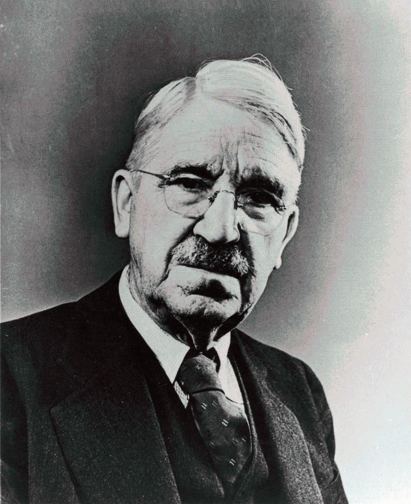 ¿Quién es John Dewey? John Dewey Filosofía e influencia de la educación