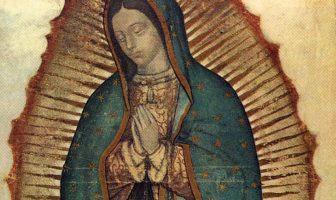 Feliz Día de Nuestra Señora de Guadalupe Saludos Deseos y Mensajes