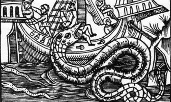 ¿Qué es una serpiente de mar? ¿Qué aspecto tiene una serpiente de mar?