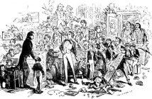 David Copperfield (Escrito por Charles Dickens) Resumen y caracterización del libro