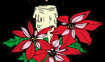 Primeros deseos navideños del bebé: primer mensaje de felicitación navideña del bebé