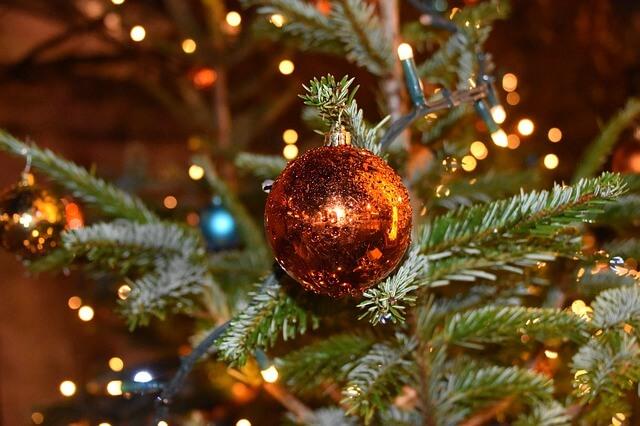 Pregunta para curiosos: ¿Cuándo termina la Navidad?