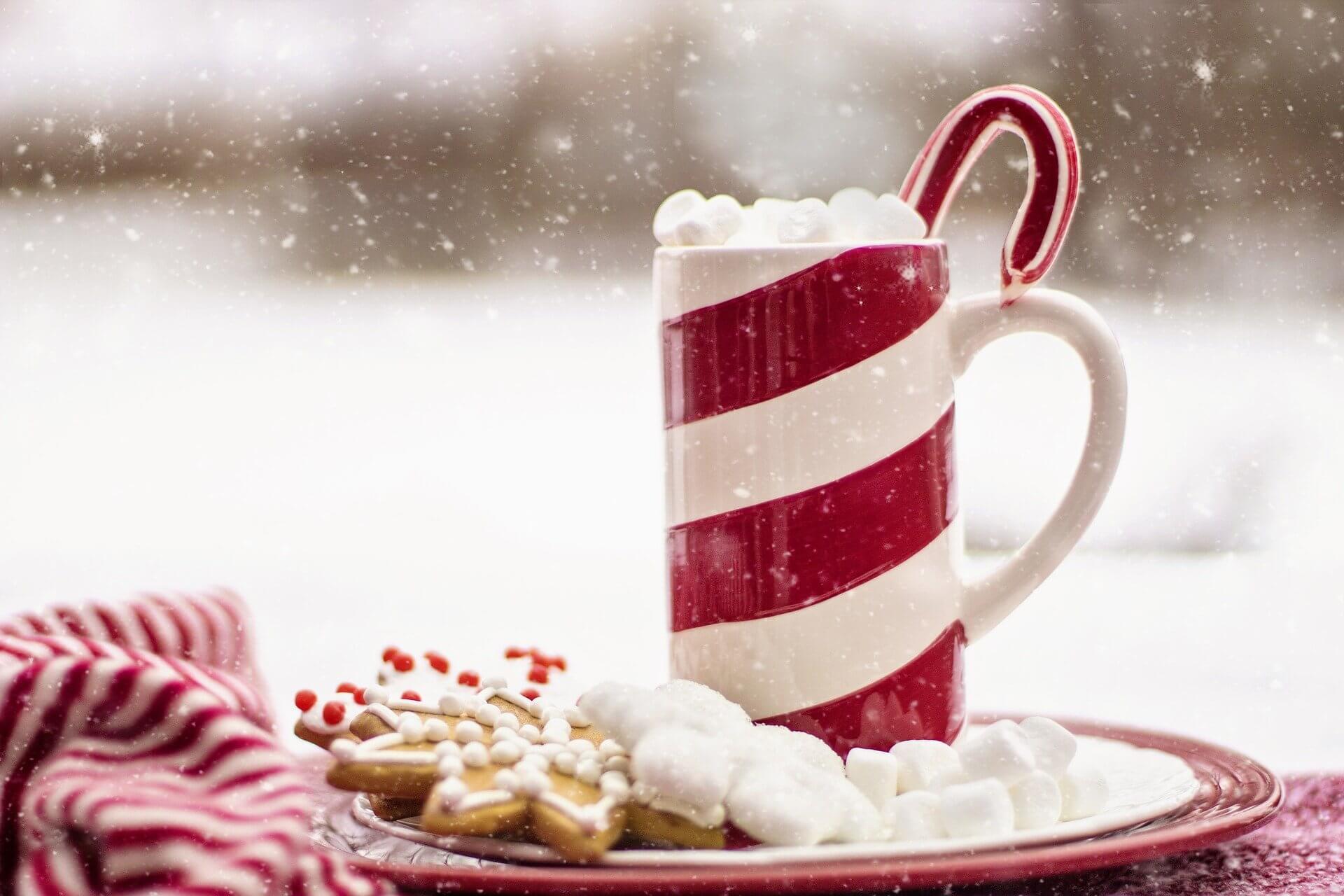 Texto de deseos de feliz Navidad y deseos cortos de Navidad