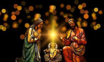 Mensajes de Nochebuena para la familia