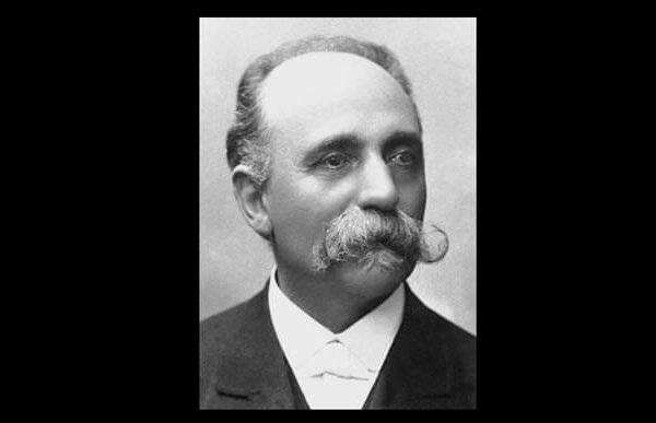 Biografía de Camillo Golgi (Histólogo y Patólogo italiano)