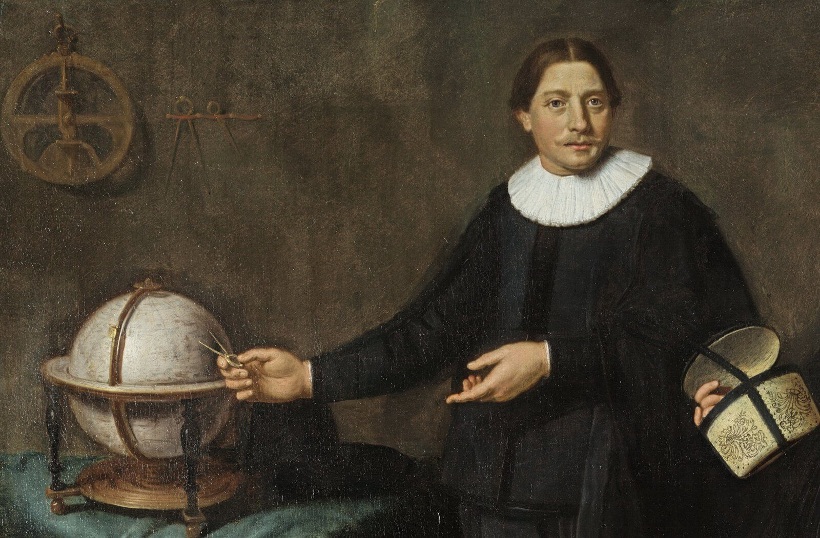 Biografía de Abel Janszoon Tasman - Navegante holandés