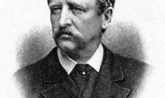 Biografía de Adolf Erik Nordenskiöld - Geólogo sueco y explorador del Ártico