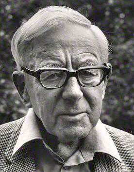 A.J.P Taylor Biografía - Historiador y periodista británico