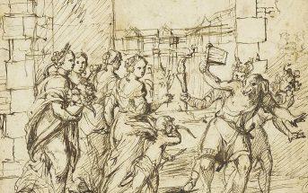 Orígenes del Día de San Valentín: Lupercalia (Historia y sacerdocios)