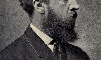 El octavo duque de Devonshire, Spencer Cavendish