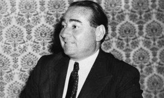 Biografía de Adnan Menderes - Estadista turco y primer ministro
