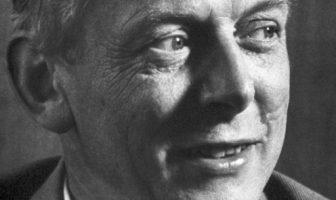 Biografía de Adolf Butenandt - Químico alemán (Ganadores del Premio Nobel de Química)