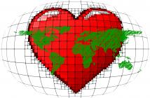 San Valentín: Celebración y Estatus en Todo el Mundo