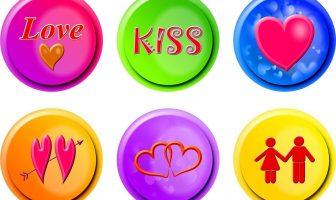 Mensajes románticos de amor y deseos de San Valentín para el día de San Valentín