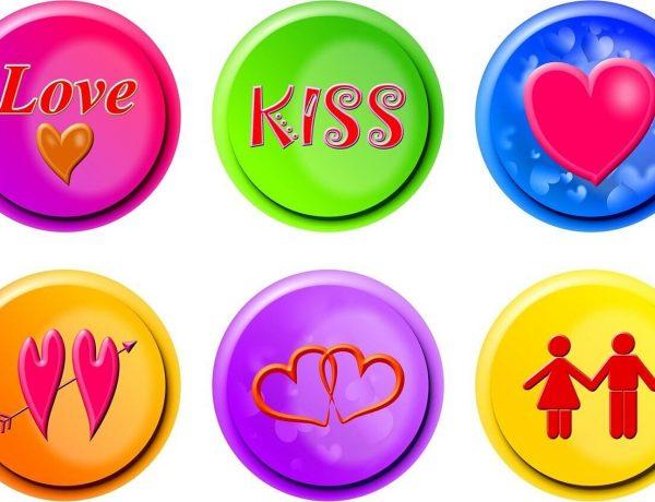 Mensajes de San Valentín para amigos y familiares