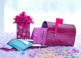 Regalos de San Valentín pensados que son prácticamente gratis