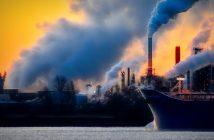 ¿Que es el calentamiento global? ¿Que causa el calentamiento global?