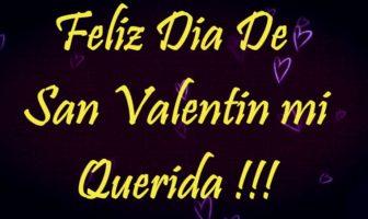 Mensajes de San Valentín para novia - Deseos de San Valentín